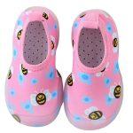 Spec - rózsaszín méhecske