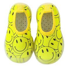 Spec - yellow smiley
