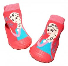 Egyszerű- pink Elsa