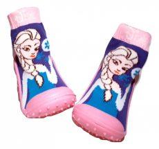 Egyszerű- rózsaszín Elsa