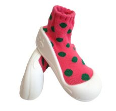Special- Dotty pink