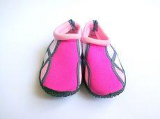 Strand- pink-rózsaszín