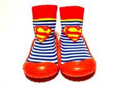 Egyszerű- Superman csíkos