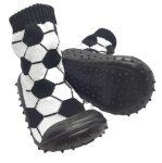 Egyszerű- fekete focis