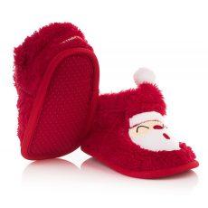 Mamusz - Red Santa
