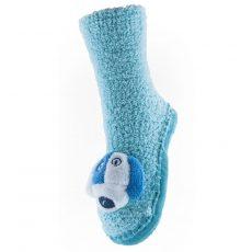 Fluffy- kék